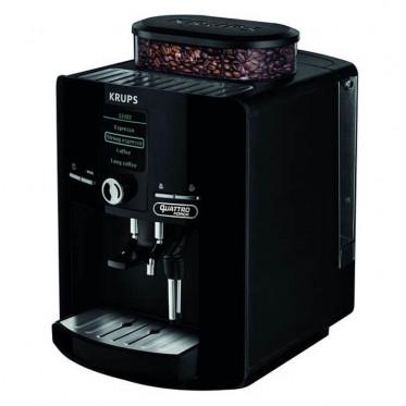 Machine à café en grains Krups Espresseria YY3076FD