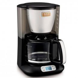 Cafetière Filtre programmable 15 tasses - Tefal CM461811