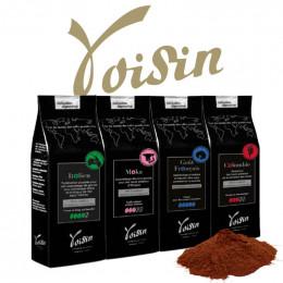PACK Découverte et dégustation : Café Moulu Café Voisin - 4 paquets
