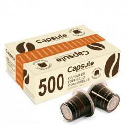 capsule Nespresso® Compatible Capsulo Cremoso