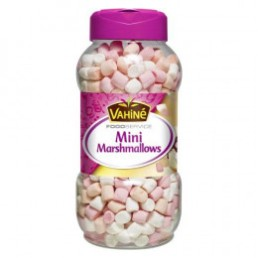 Topping Mini Marshmallows - Vahiné Food Service - 150g