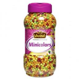 Topping Minicolors Billes de céréales - Vahiné Food Service - 400g