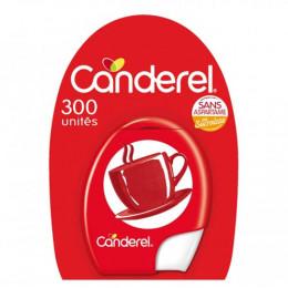 Sucrette Educlcorant Sucralose Canderel - Distributeur 300 sucrettes