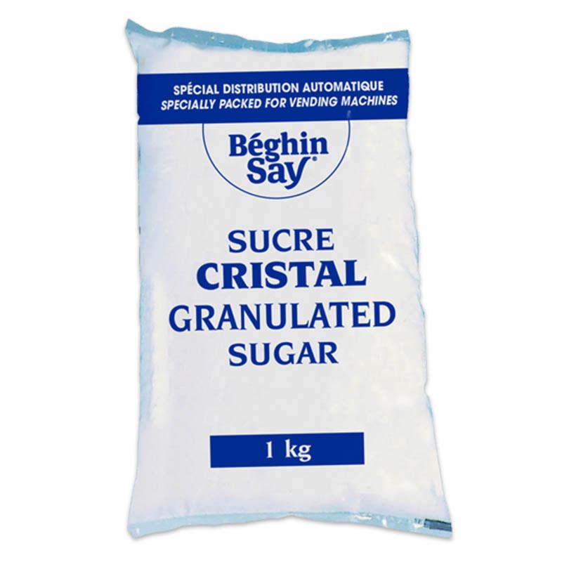 Beghin Say 1kg lot destockage 13 paquets  Sucre morceaux n° 4