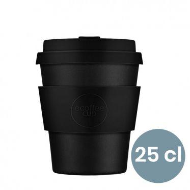 Mug en Bambou écologique, avec couvercle - Ecoffee Cup Kerr & Napier- 25 cl