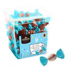 Oeufs Praliné Amandes Fondants Chocolat au Lait - Pâques - 1,25Kg - Révillon