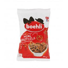 Biscuits Apéritif - Brtezel - 40g