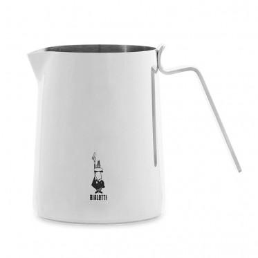 Pichet à lait 30 cl en inox - Pot à lait Barista - Bialetti