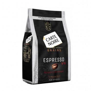 Café en Grains - Carte Noire Espresso N°9 - 500 gr