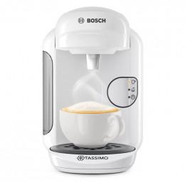 Machine Tassimo Vivy 2 Blanc : Bosch TAS1404