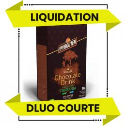 Chocolat Chaud Bio Poudre Van Houten Tanzania UTZ - 750g