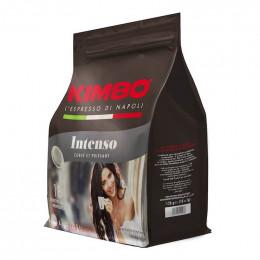 Dosette souple Café Napoli - Kimbo - 18 dosettes