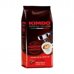 Café en Grains Espresso Napoletano - Kimbo - 250 gr