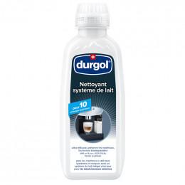 Produit nettoyant système de lait pour Machine à café - Durgol - 500 ml