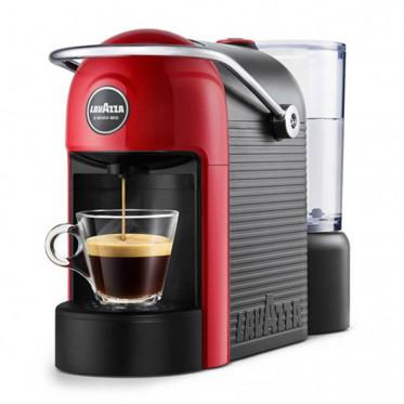 Machine Lavazza A Modo Mio Jolie rouge