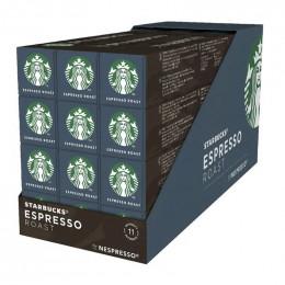 Capsule Starbucks by Nespresso Espresso Roast