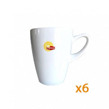 Mug Lipton