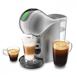 Machine Nescafé Dolce Gusto Krups - Genio S Touch Silver - YY4443FD