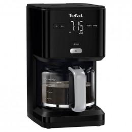 Cafetière Filtre compact 6 tasses - Tefal CM340811