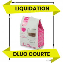 Capsule Compatible Dolce Gusto Gimoka Latte Macchiato - 8 boissons