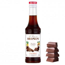 Sirop Monin - Saveur Chocolat 25cl
