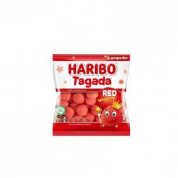 Haribo Fraise Tagada - 1 sachet de 120g