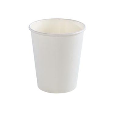 Gobelet en Carton blanc 18 cl - par 100
