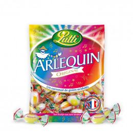 Bonbon : Lutti Arlequin - 100 gr