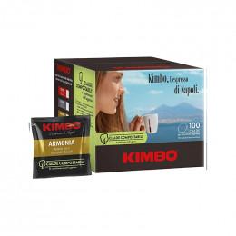 Dosette ESE - Café Armonia Kimbo - 100 pods