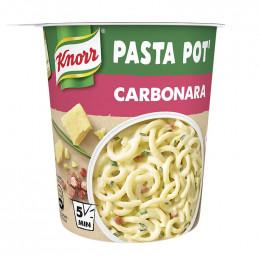 Repas Express Knorr Pasta Pot' Carbonara - 71 gr