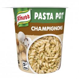 Repas Express Knorr Pasta Pot' Champignons - 70 gr