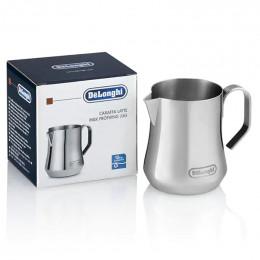 Pichet à lait 35 cl en acier inoxydable - Pot à lait Barista - Delonghi DLSC060