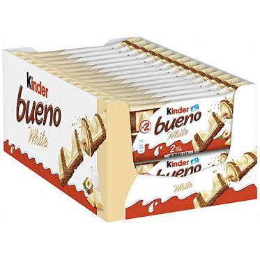 St Michel Madeleines longues chocolat