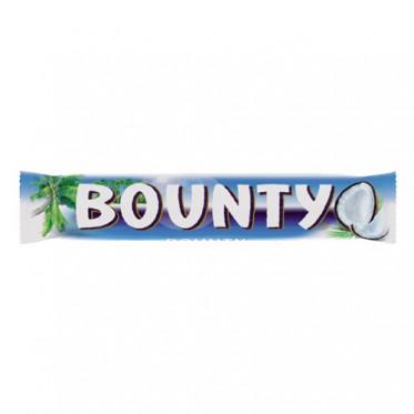 Barre Chocolatée : Bounty - à l'unité