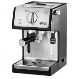 Machine Espresso percolateur Delonghi ECP35.31 - Silver