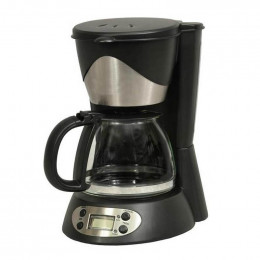 Cafetière Filtre Programmable 6 tasses - Kitchen Chef KSMD230T