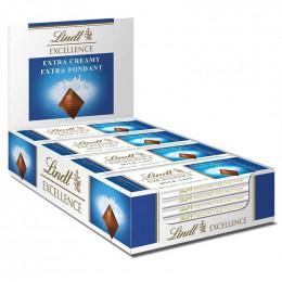 Tablette de Chocolat Lindt Excellence - 48 tablettes