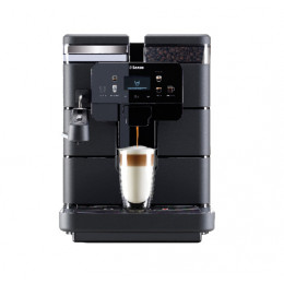 Machine à café en grains Saeco Royal Black