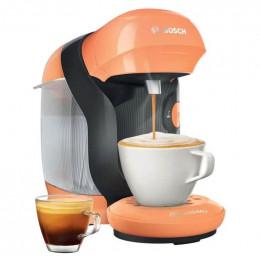 Machine Tassimo Style Abricot : Bosch TAS11