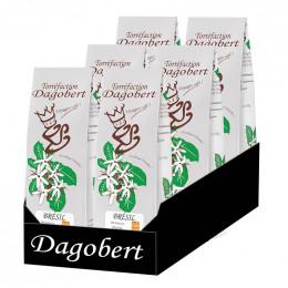 Café en grains Dagobert Brésil Corsé - 500 gr
