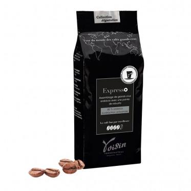 Café Voisin - Café en Grains - Expresso