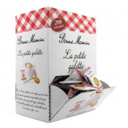 Bonne Maman Petites Galettes au beurre frais en Boite Distributrice