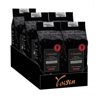 Café Voisin - Café en Grains - Colombie