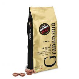 Café en Grains Caffe Vergnano 1882 Gran Aroma - 1 Kg