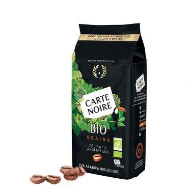 Café en Grains Bio Carte Noire - 500 gr