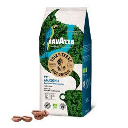Café en Grains Bio Lavazza Voix de la Terre For Amazonia – 500 gr