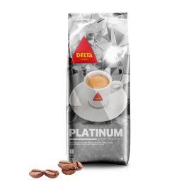 Café en Grains Delta Platinium - 1 Kg
