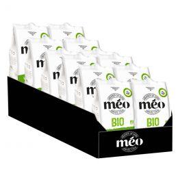 Café en Grains Bio Cafés Méo Classique - 12 paquets - 6 Kg