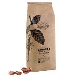 Café en Grains Cafés Richard Carazao - 1 Kg