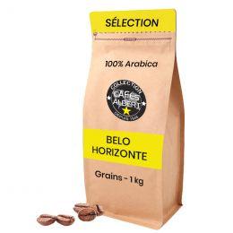 Café en Grains Cafés Albert Belo Horizonte - 1 kg